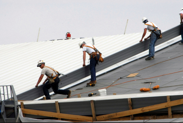 Do You Need Metal Roofing Or Torch Down Roofing? We Provide Quality Roofing  And Metal Roof Installation For All Your Metal Roof Needs.